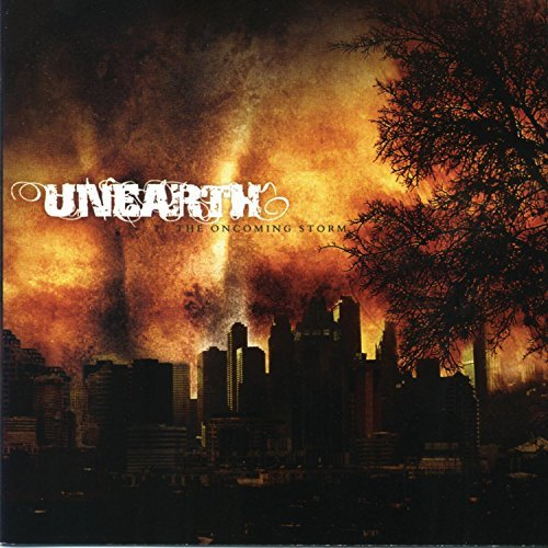 Unearth Oncoming Storm