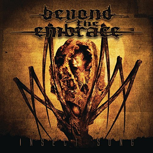 Beyond The Embrace Insect Song