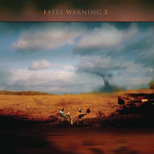 Fates Warning Fwx