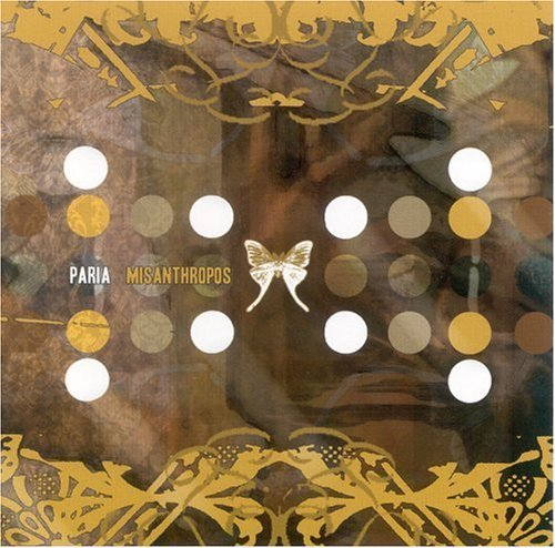 Paria Misanthropos Enhanced CD Incl. Bonus Track