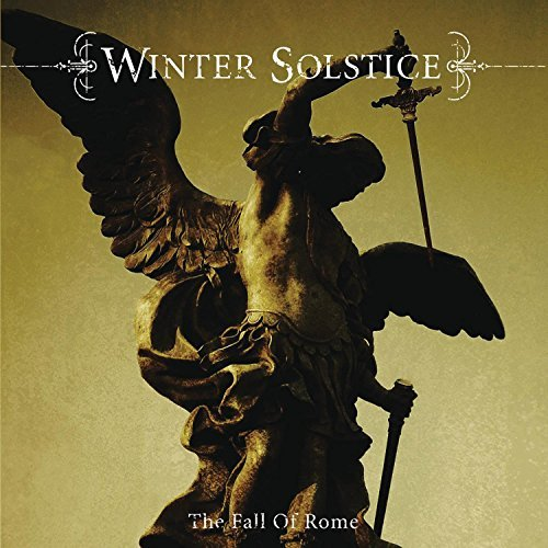 Winter Solstice Fall Of Rome