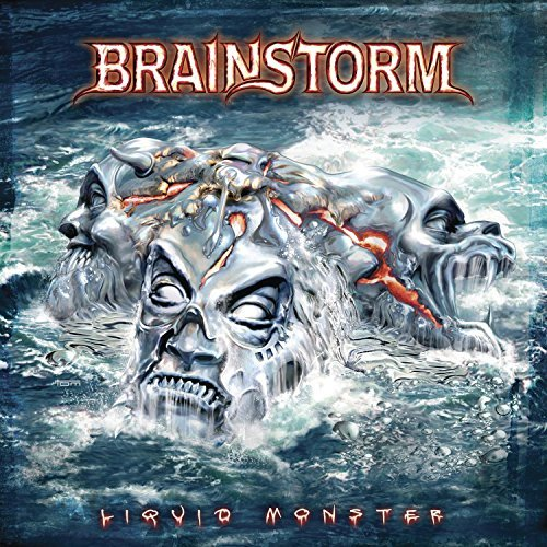 Brainstorm Liquid Monster
