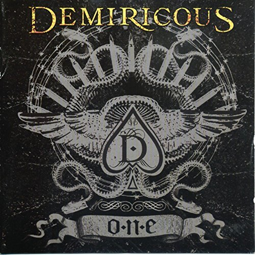 Demiricous One (hellbound)