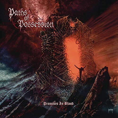 Paths Of Possession Promises In Blood