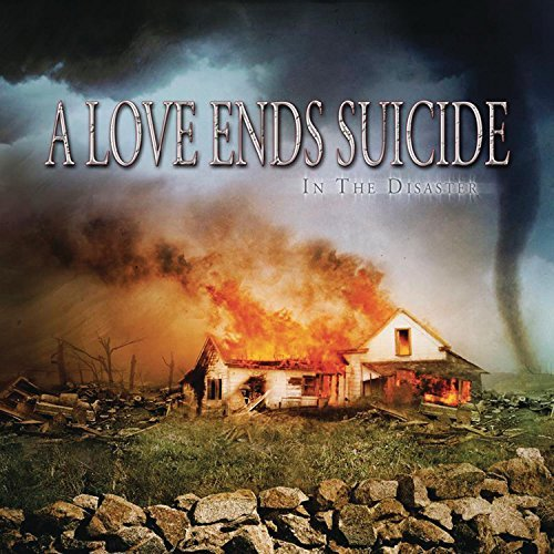 Love Ends Suicide In The Disaster