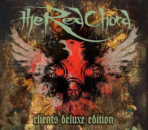 Red Chord Clients Deluxe Ed. 2 CD Set