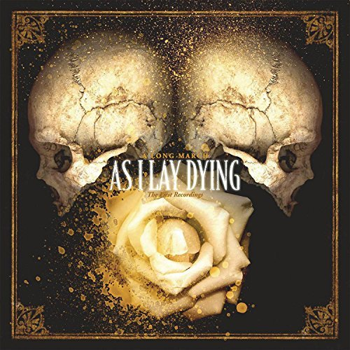 As I Lay Dying Long March First Recordings