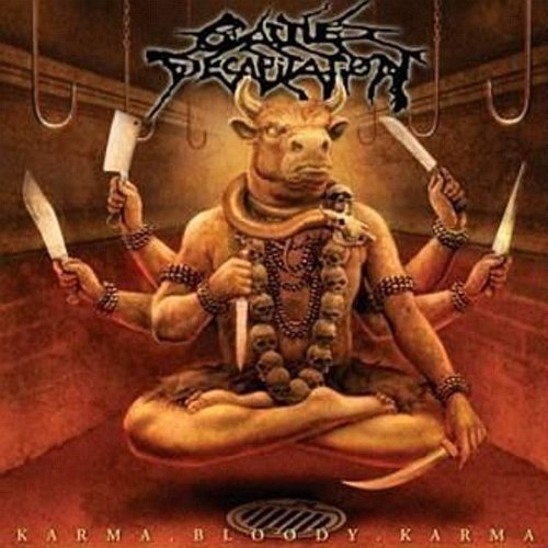 Cattle Decapitation Karma.Bloody.Karma