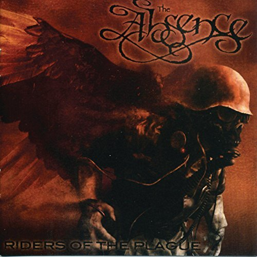 Absence Riders Of The Plague
