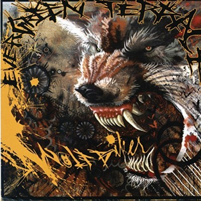 Evergreen Terrace Wolfbiker