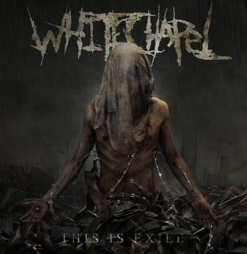 Whitechapel This Is Exile Picture Disc Lp