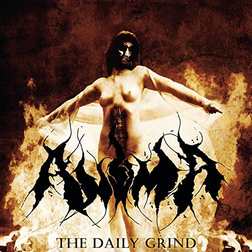 Anima Daily Grind
