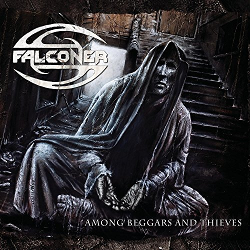 Falconer Among Beggars & The Thieves