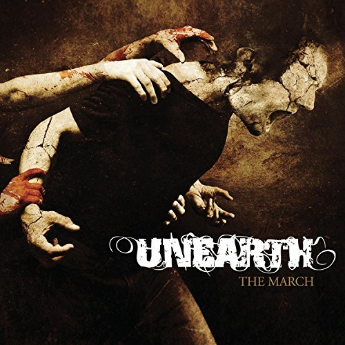 Unearth March