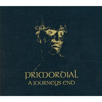 Primordial Journey's End (reissue) Remastered Incl. Bonus CD