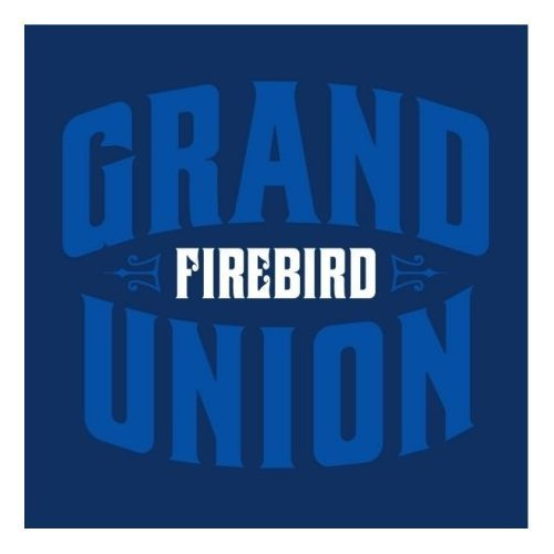 Firebird Grand Union