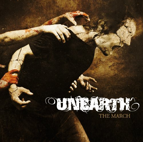 Unearth March Special Ed.
