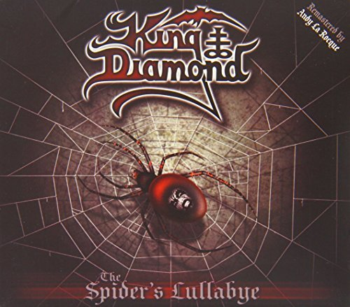 King Diamond Spider's Lullabye