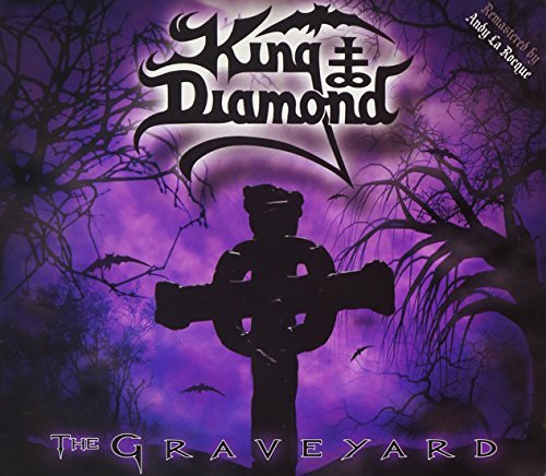 King Diamond Graveyeard Rei