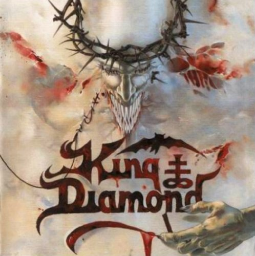 King Diamond House Of God Reissue