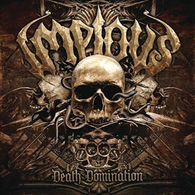 Impious Death Damnation