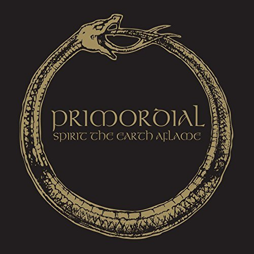 Primordial Spirit The Earth Aflame 2 CD Set