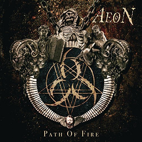 Aeon Path Of Fire