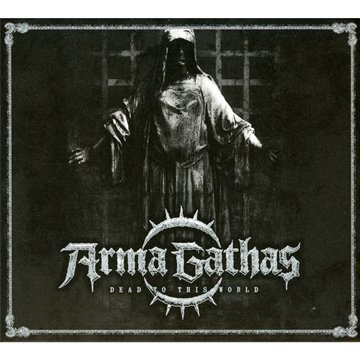 Arma Gathas Dead To This World