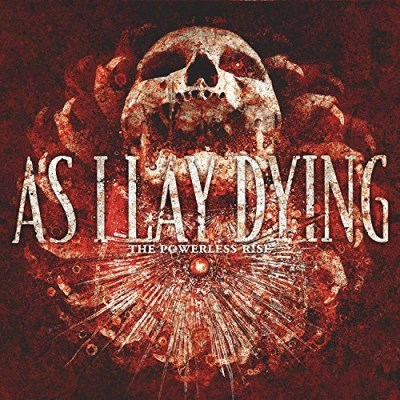 As I Lay Dying Powerless Rise