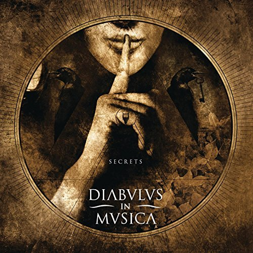 Diabulus In Musica Secrets