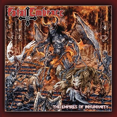 Fatal Embrace Empires Of Inhumanity
