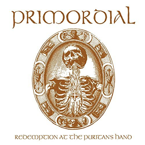 Primordial Redemption At The Puritans Han