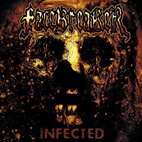 Facebreaker Infected
