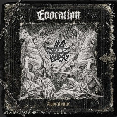 Evocation Apocalyptic