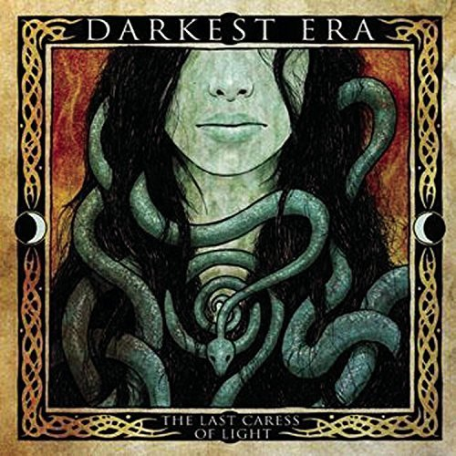 Darkest Era Last Caress Of Light