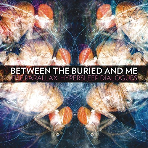 Between The Buried & Me Parallax Hypersleep Dialogues