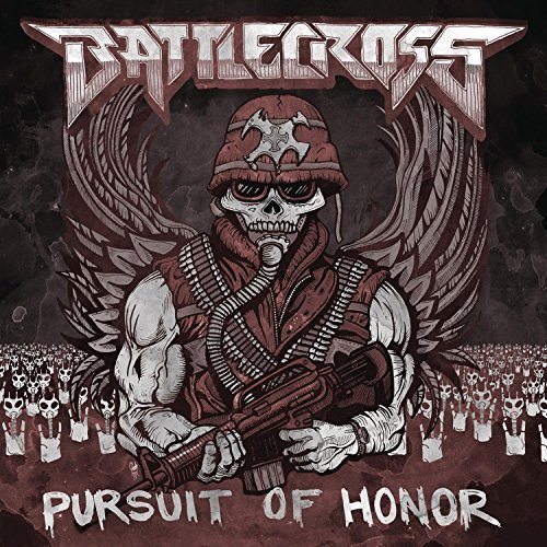 Battlecross Pursuit Of Honor