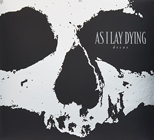 As I Lay Dying Decas Digipak
