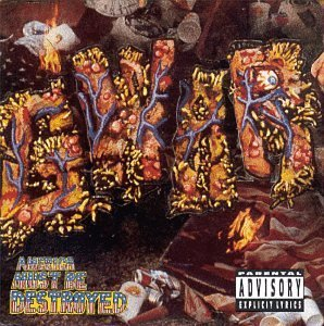 Gwar America Must Be Destroyed Explicit Version