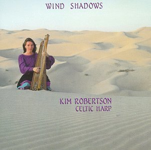Robertson Kim Wind Shadows