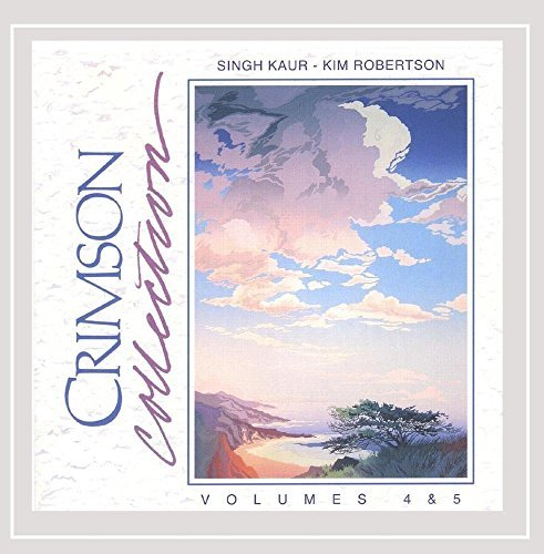Singh Kaur Vol. 4 5 Crimson Collection