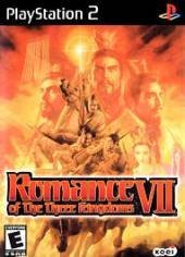 Ps2 Romance Of The 3 Kingdms 7