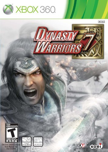 Xbox 360 Dynasty Warriors 7