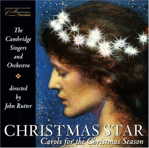 Rutter Ebeling Christmas Star Rutter Cambridge Singers