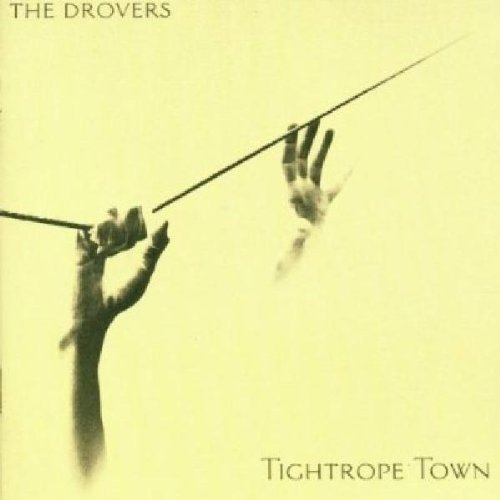 Drovers Tightrope Town Import Eu