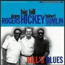 Rogers Hickey Sumlin Bill's Blues