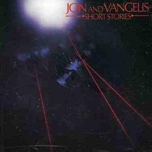 Jon & Vangelis Short Stories Import Eu