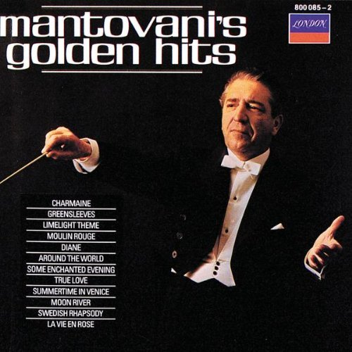 Mantovani Golden Hits