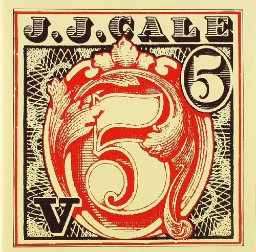 J.J. Cale 5 Import Can