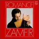 Zamfir Romance Of The Pan Flute Zamfir (panflt)